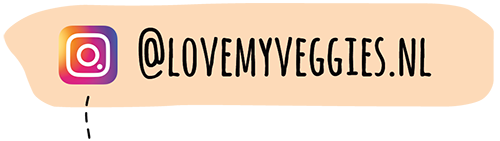 Love my Veggies Blog