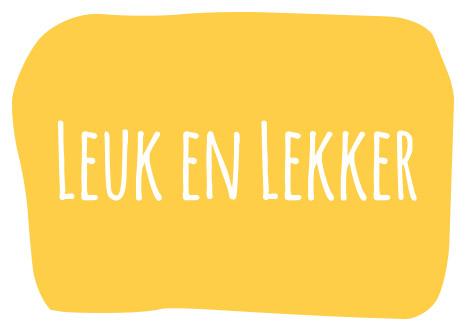 Leuk en Lekker